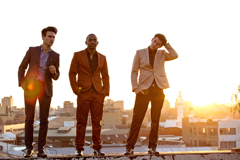 Matric Farewell Suits